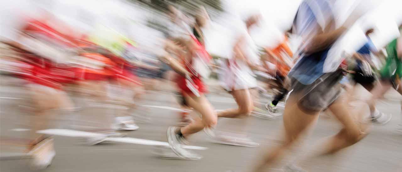 overbelasting sportblessure sportletsel