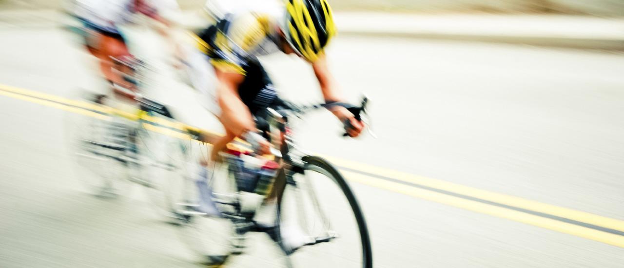 keuring Alpe d'Huzes blessure wielrennen