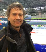 sportarts Valentijn Rutgers in Meppel Drenthe